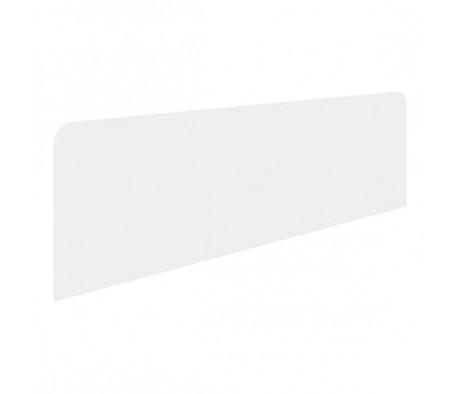 Экран для стола 1290x435x18 Slim System