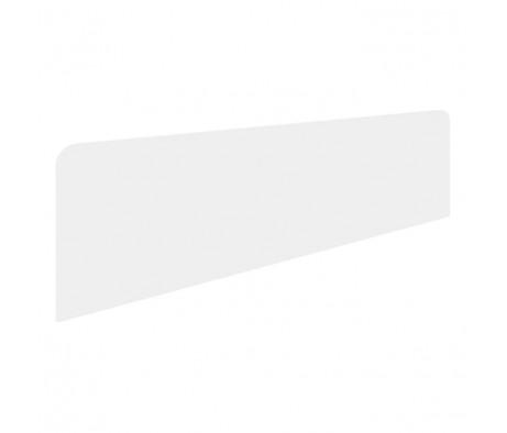 Экран для стола 1490x435x18 Slim System