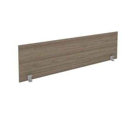 Экран для стола L1600мм 145x40,8x1,8 Metal System