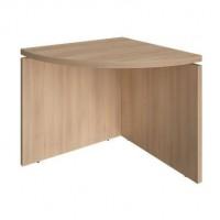 Элемент наборного переговорного стола 800x800x750 Yalta