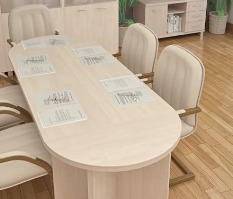 Мебель для переговорных First