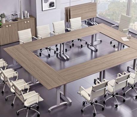 Мебель для переговорных Mobile System