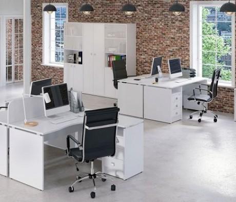 Мебель для персонала Style System