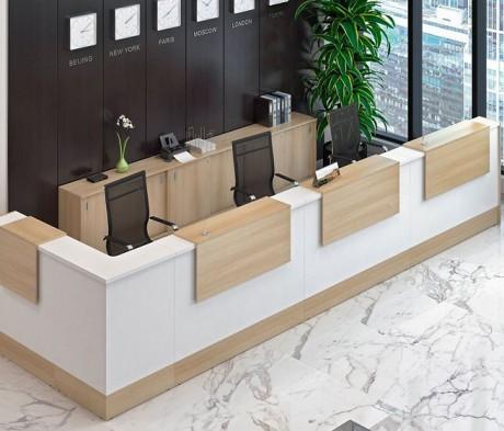 Мебель для приемной Style System