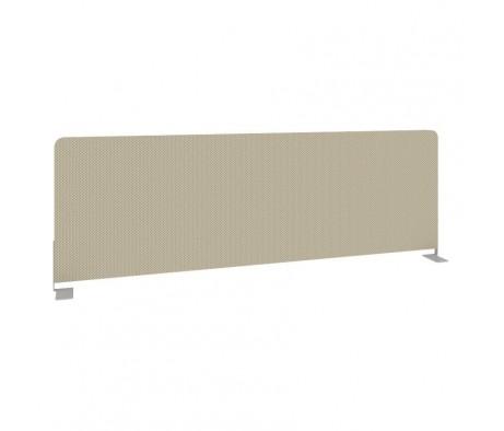 Экран тканевый боковой L1200мм 120x39x2,2 Metal System