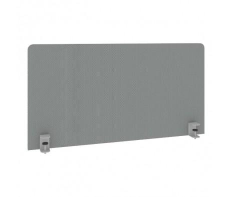 Экран тканевый для стола L1000мм 85x45x2,2 Metal System