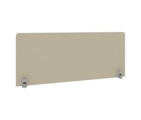 Экран тканевый для стола L1200мм 105x45x2,2 Metal System
