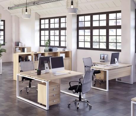 Мебель для персонала Metal System