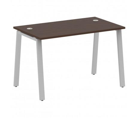 Стол письменный на А-образном м/к 120x72x75 Metal System