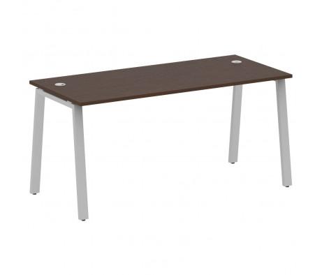 Стол письменный на А-образном м/к 160x72x75 Metal System