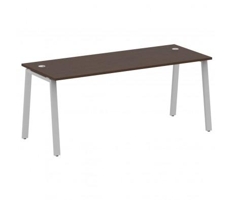 Стол письменный на А-образном м/к 180x72x75 Metal System