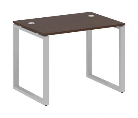 Стол письменный на О-образном м/к 100x72x75 Metal System