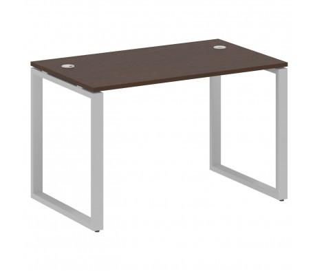 Стол письменный на О-образном м/к 120x72x75 Metal System