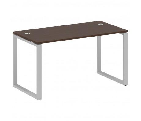 Стол письменный на О-образном м/к 140x72x75 Metal System