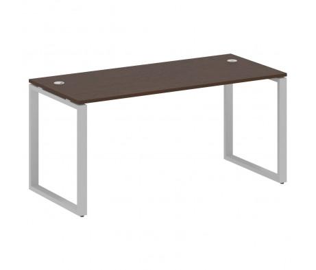 Стол письменный на О-образном м/к 160x72x75 Metal System