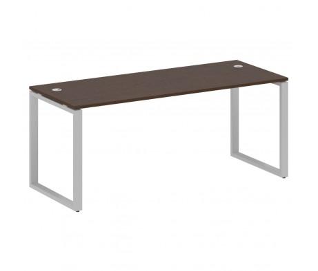 Стол письменный на О-образном м/к 180x72x75 Metal System