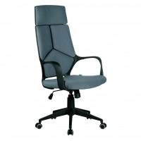 Кресло Riva Chair 8989 черный пластик