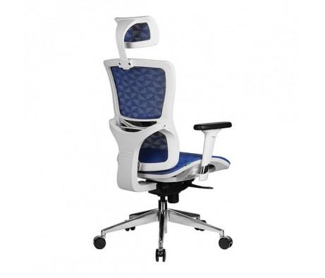 Кресло Riva Chair A8 (белый пластик)