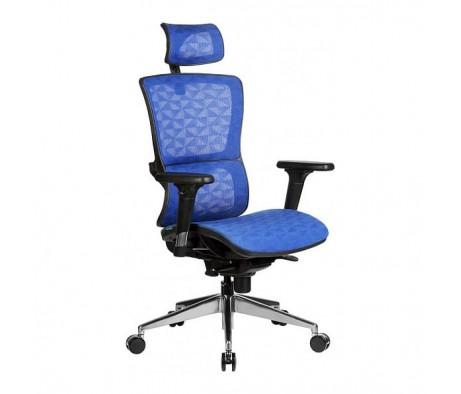 Кресло Riva Chair A8 (черный пластик)