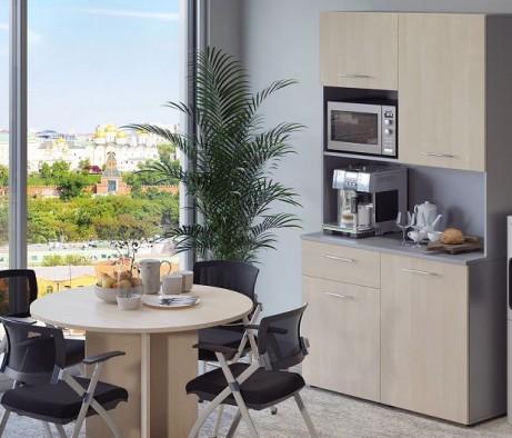 Офисная мини-кухня Fit