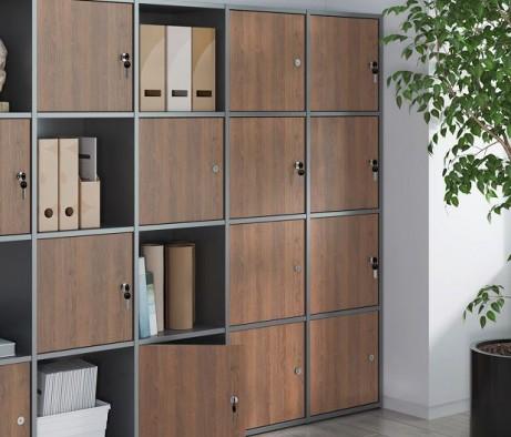 Система хранения Locker Plus