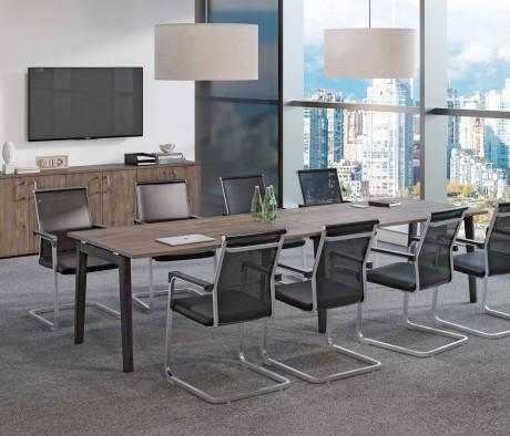 Мебель для переговорных Onix Wood