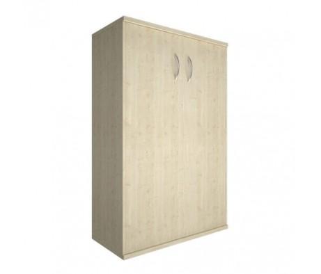 Шкаф средний широкий 2 средние двери ЛДСП Riva