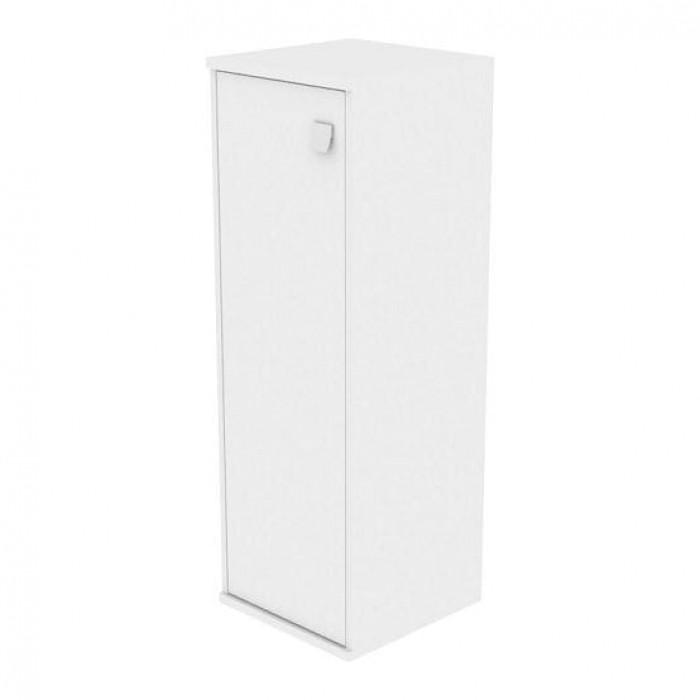 Шкаф средний узкий 1 средняя дверь ЛДСП Style System