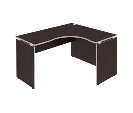 Стол криволинейный правый 1380x1200x755 Style System