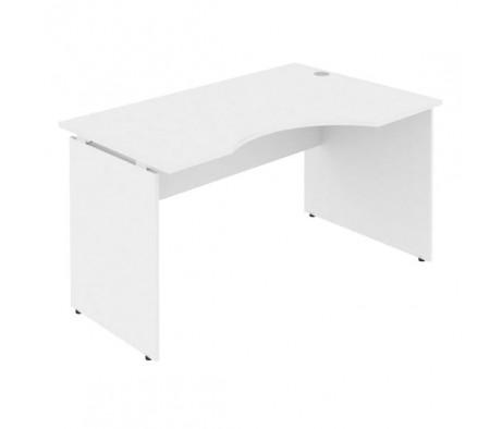 Стол криволинейный правый 1380x900x755 Style System