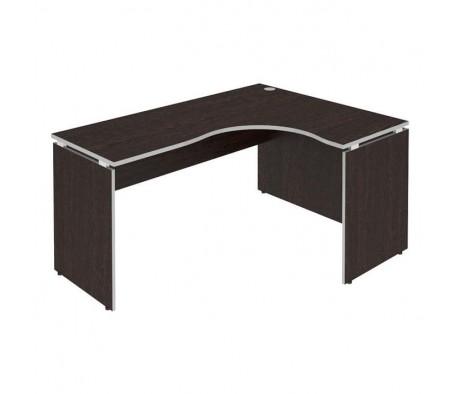 Стол криволинейный правый 1580x1200x755 Style System