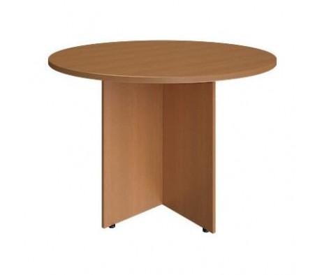 Стол переговорный 1100x755 Riva