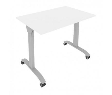 Стол складной мобильный 1000x650x757 Mobile System