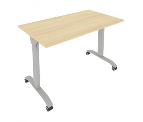 Стол складной мобильный 1200x650x757 Mobile System