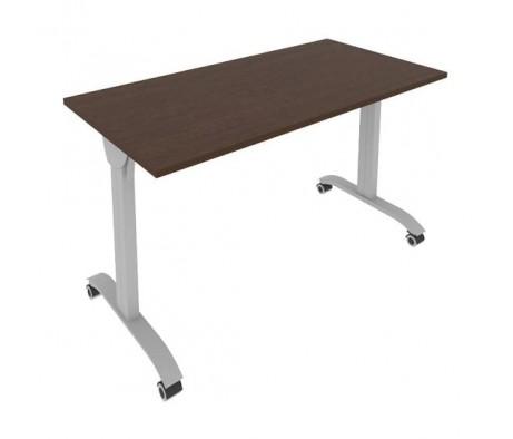 Стол складной мобильный 1300x650x757 Mobile System