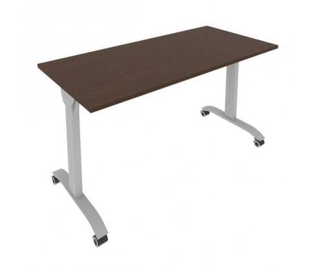 Стол складной мобильный 1400x650x757 Mobile System