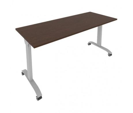 Стол складной мобильный 1600x650x757 Mobile System