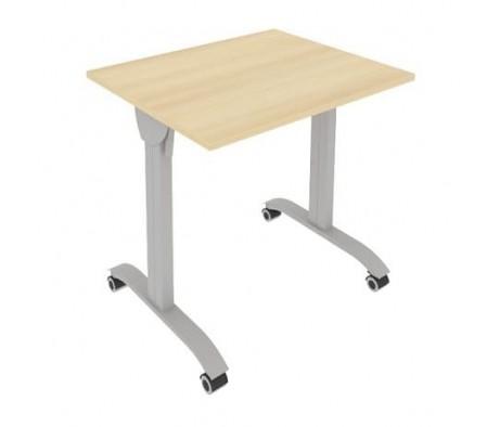 Стол складной мобильный 800x650x757 Mobile System