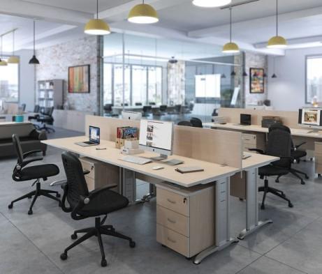 Мебель для персонала Swift