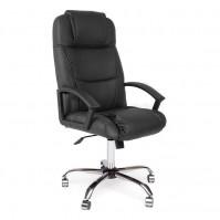 Кресло BERGAMO Chrome