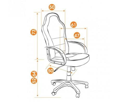 Кресло KAPPA
