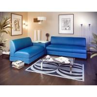 Комплект мягкой мебели Матрикс