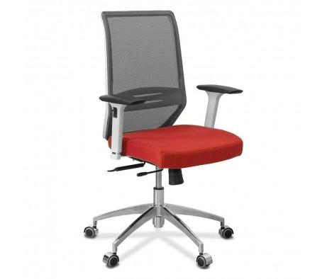 Кресло Aero lux (белый каркас)