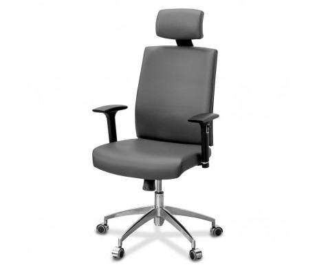 Кресло Alfa X/SL/3D/H экокожа