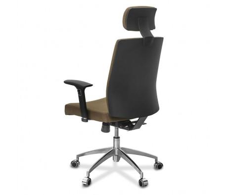 Кресло Alfa X/SL/3D/H ткань