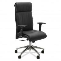 Кресло Dark подлокотники 3D