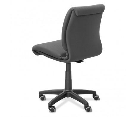 Кресло Квадро ткань (опора из черного полиамида)