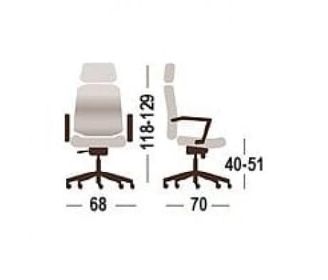 Кресло Moteo