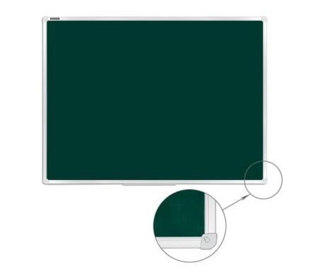 Доска для мела магнитная BRAUBERG 90х120