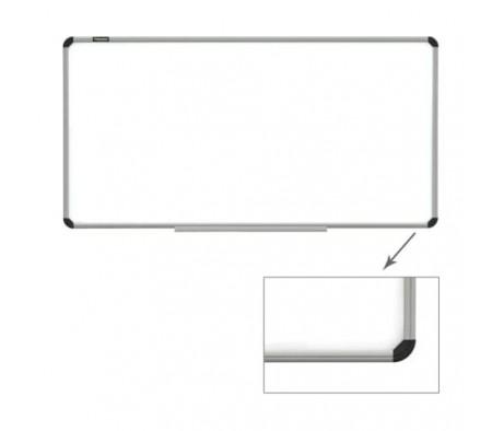 Доска магнитно маркерная BRAUBERG Premium 120х240 улучшенная алюминиевая рамка